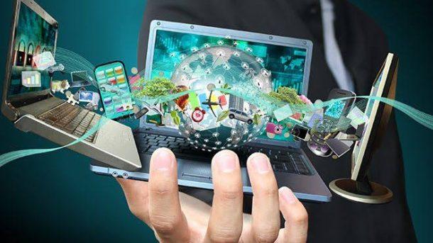 bidang perkembangan teknologi